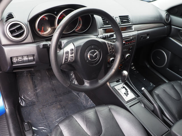 Mazda MAZDA3 2008 price $8,990