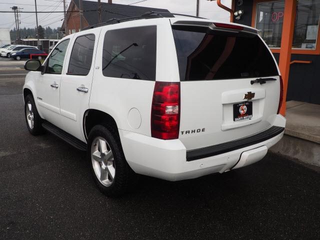 Chevrolet Tahoe 2007 price $10,990