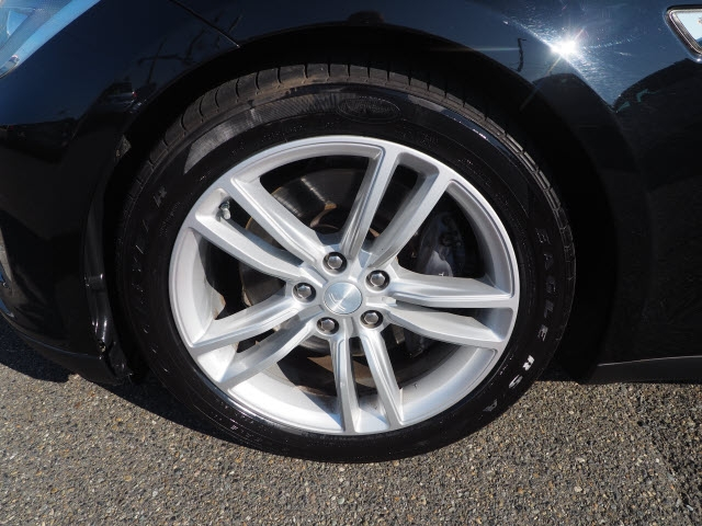 Tesla Model S 2013 price $33,990