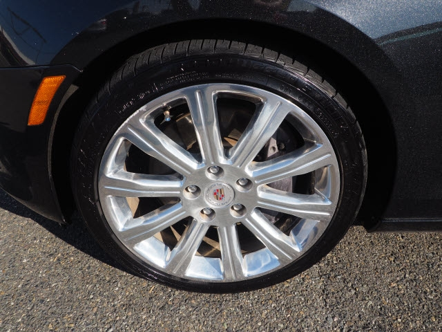 Cadillac ATS 2013 price $12,990