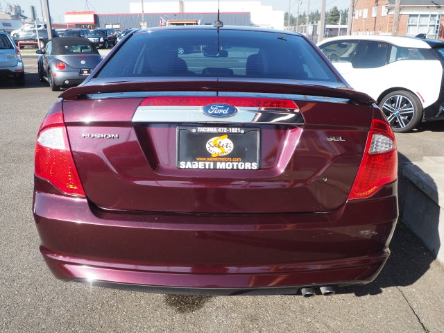 Ford Fusion 2011 price $7,590