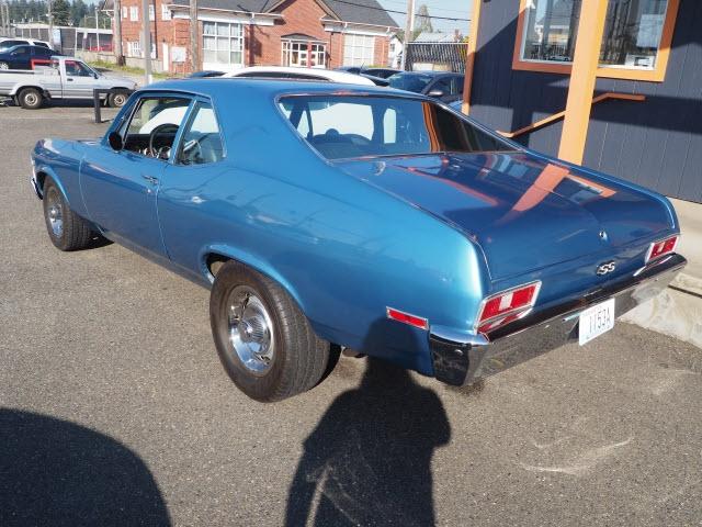 Chevrolet Nova 1972 price $25,990
