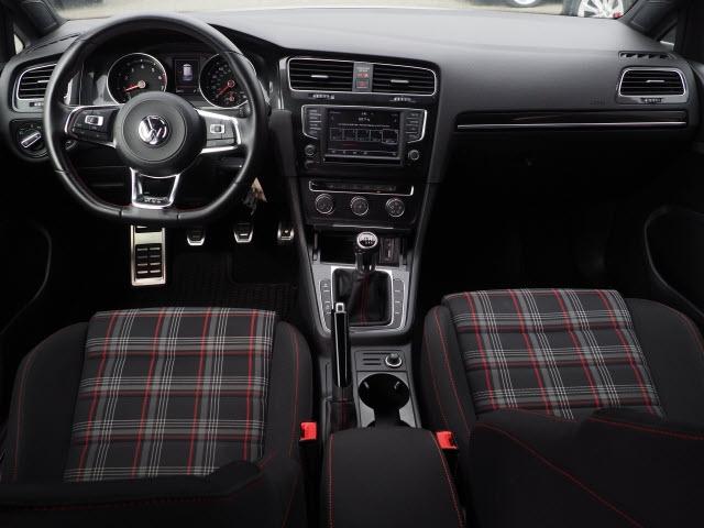 Volkswagen Golf GTI 2017 price $19,990