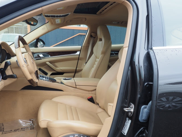 Porsche Panamera 2010 price $34,990