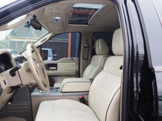 Lincoln Mark LT 2006 price $12,990