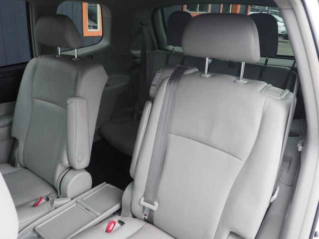 Toyota Highlander 2012 price $20,990