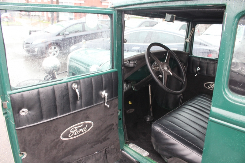 Ford Model A 1930 price $16,990