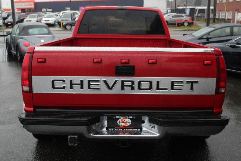 Chevrolet C/K 3500 Series 1991 price $15,990