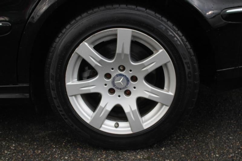 Mercedes-Benz E-Class 2008 price $8,997