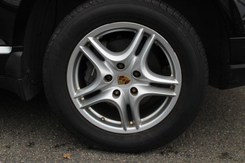 Porsche Cayenne 2009 price $14,990