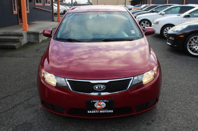 Kia Forte 2011 price $6,997