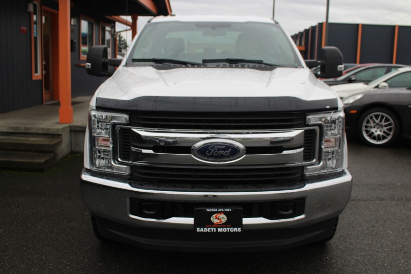 Ford F-350 Super Duty 2017 price $34,997