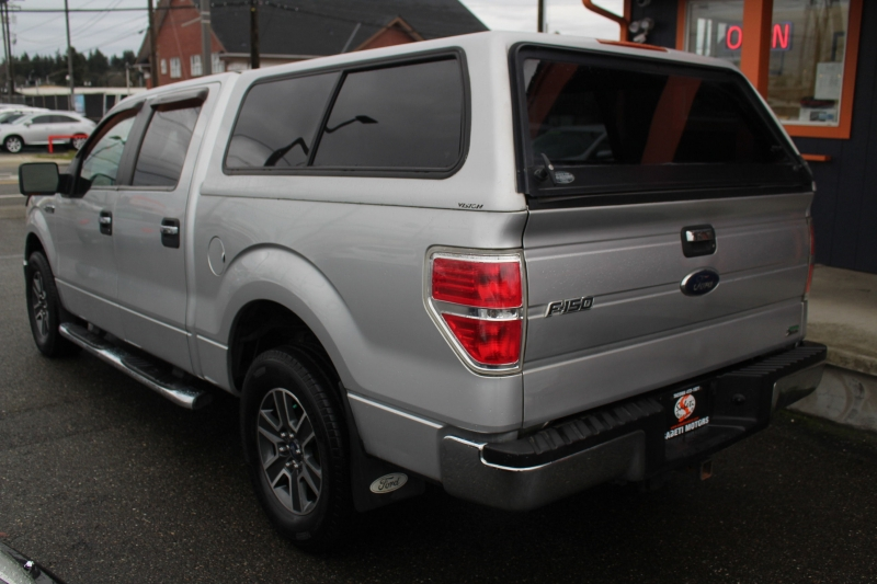 Ford F-150 2010 price $11,997