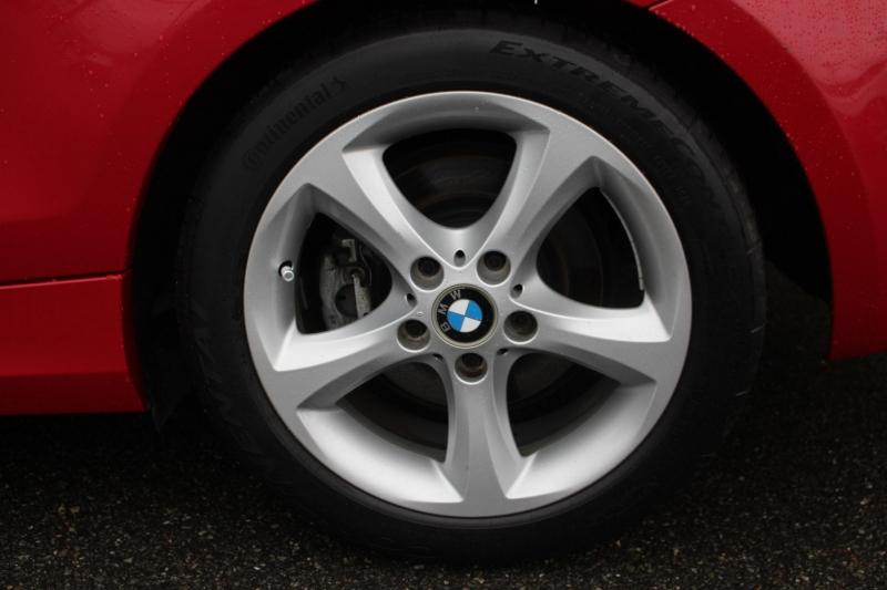 BMW 1 Series 2008 price $9,997