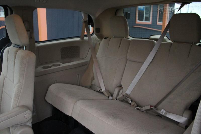 Dodge Grand Caravan 2013 price $10,997