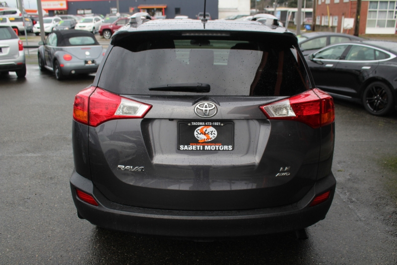 Toyota RAV4 2014 price $14,997