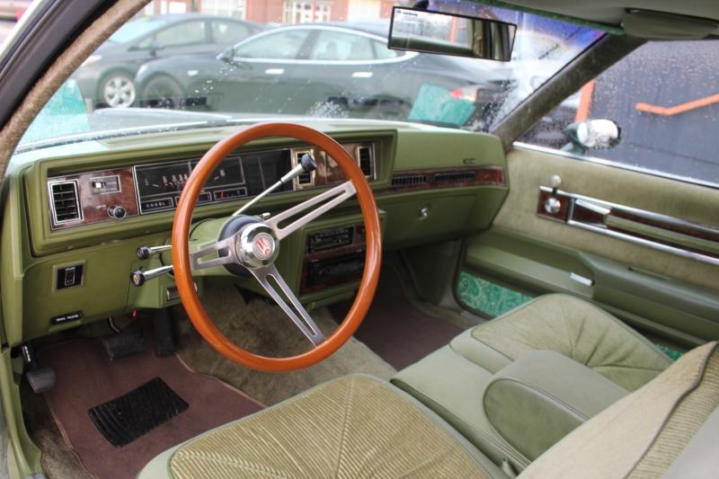 Oldsmobile Cutlass 1980 price $6,990