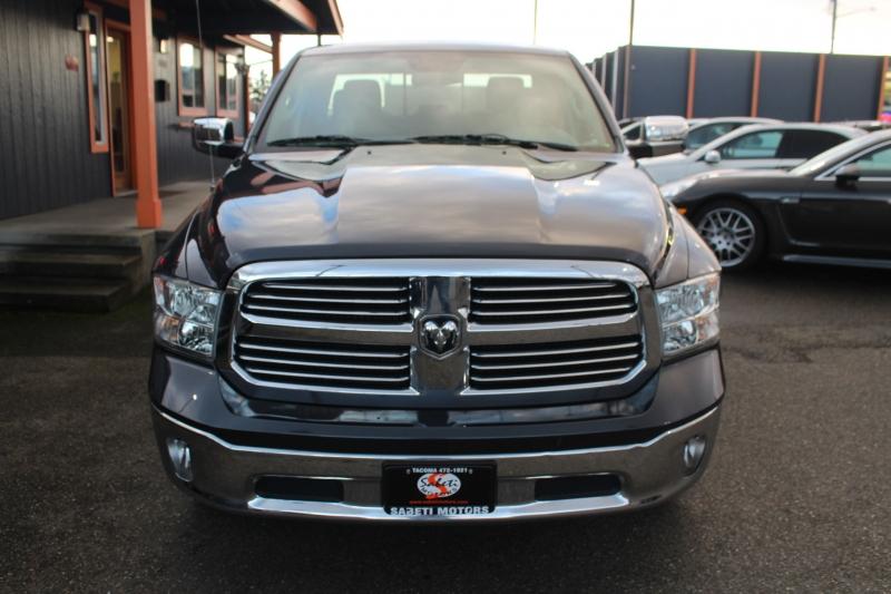 Ram Ram Pickup 1500 2015 price $25,990