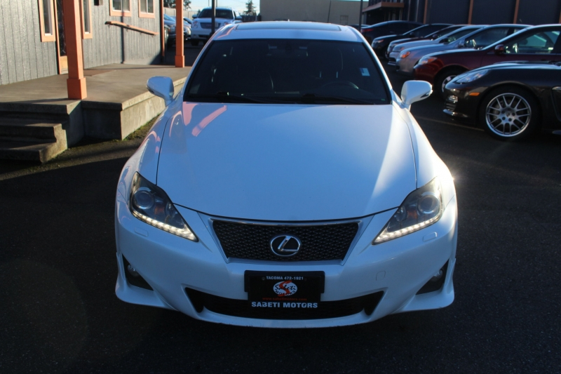 Lexus IS 350 2011 price $14,990