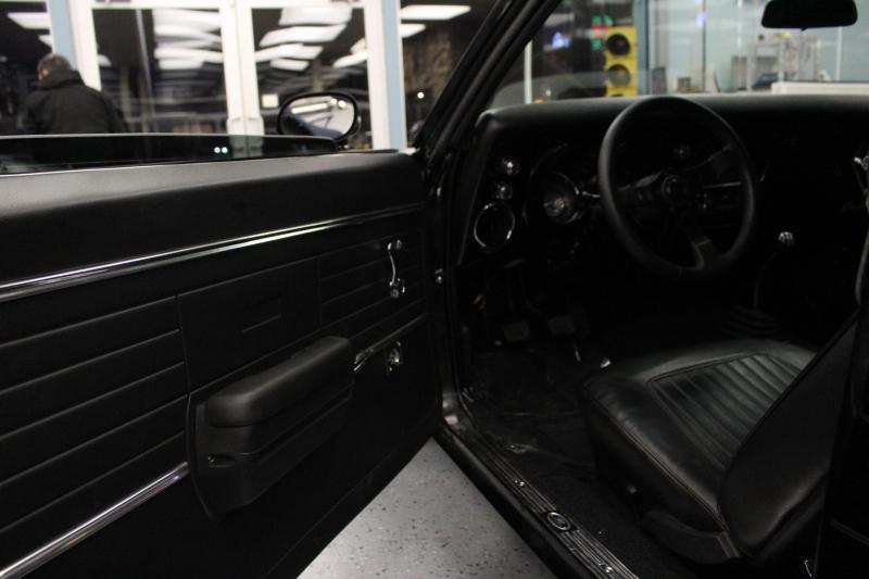Chevrolet Camaro 1968 price $55,990