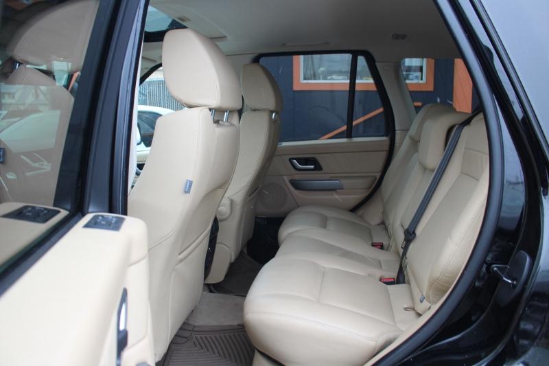 Land Rover Range Rover Sport 2008 price $12,990