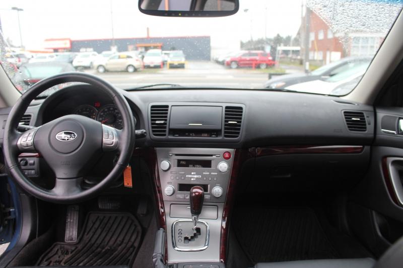 Subaru Outback 2009 price $10,990