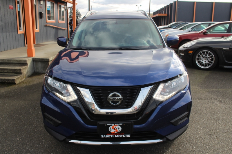 Nissan Rogue 2018 price $16,990