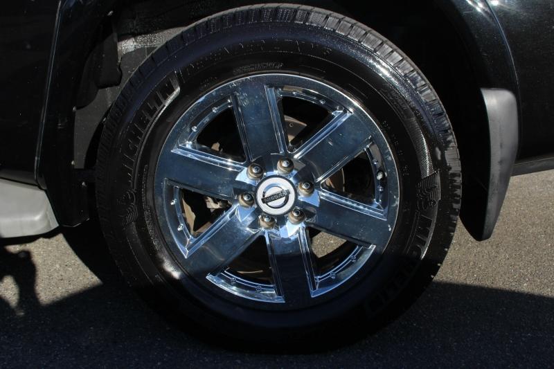 Nissan Armada 2010 price $12,990