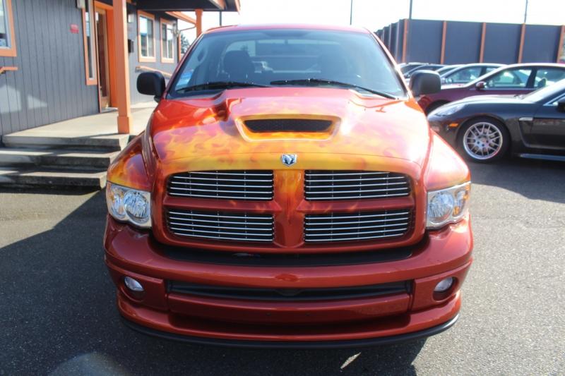 Dodge Ram Pickup 1500 2005 price $35,990