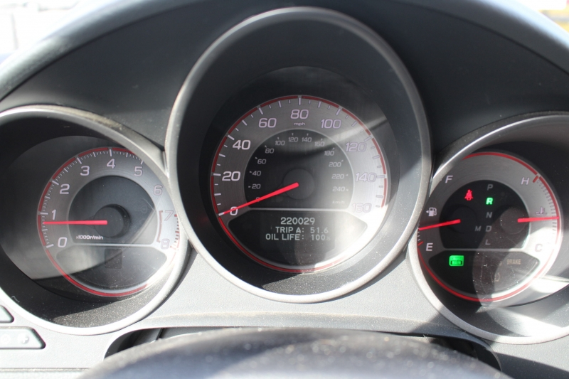 Acura TL 2007 price $8,990