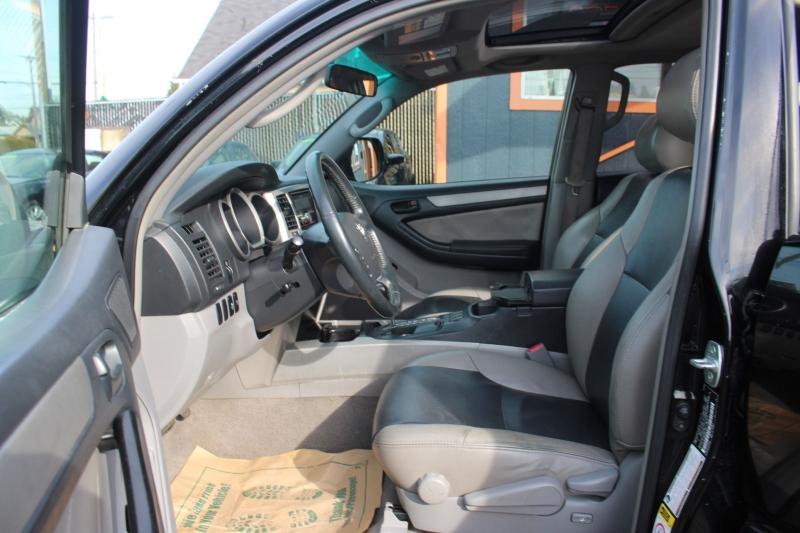 Toyota 4Runner 2008 price $8,990