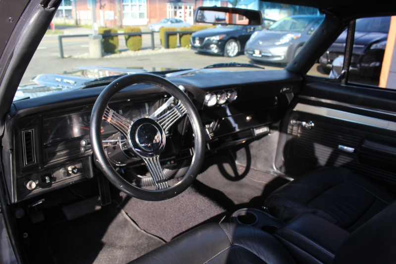 Chevrolet Nova SS 1969 price $44,999