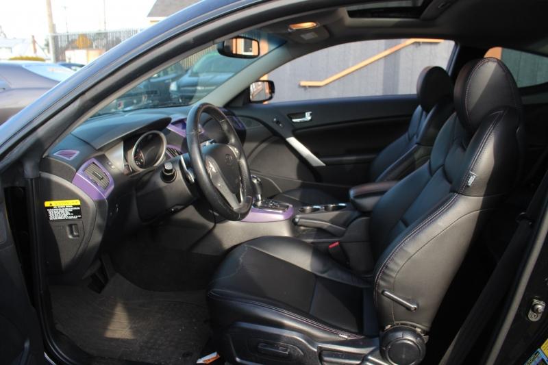 Hyundai Genesis Coupe 2010 price $13,990