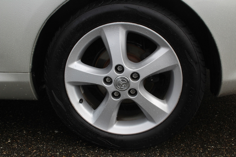 Toyota Camry Solara 2006 price $6,990