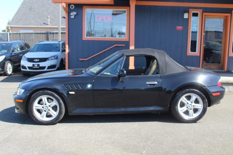 BMW Z3 2000 price $8,990