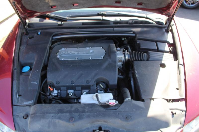 Acura TL 2004 price $5,990