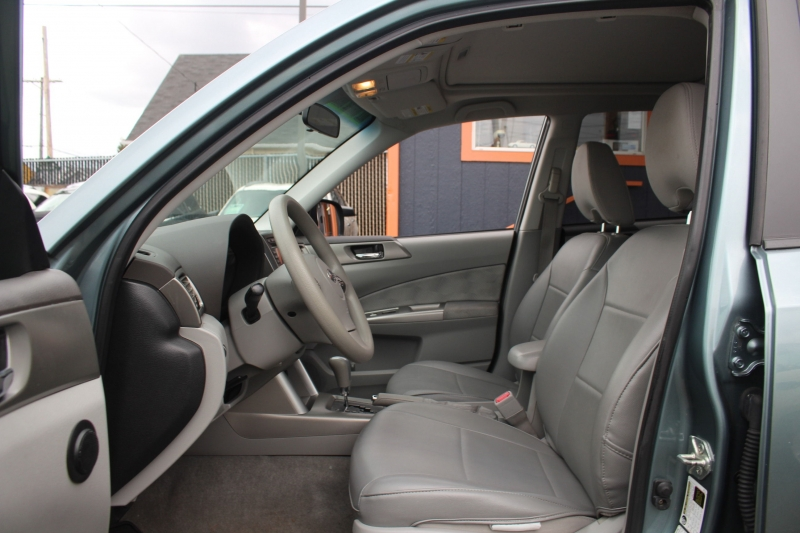 Subaru Forester 2010 price $11,990