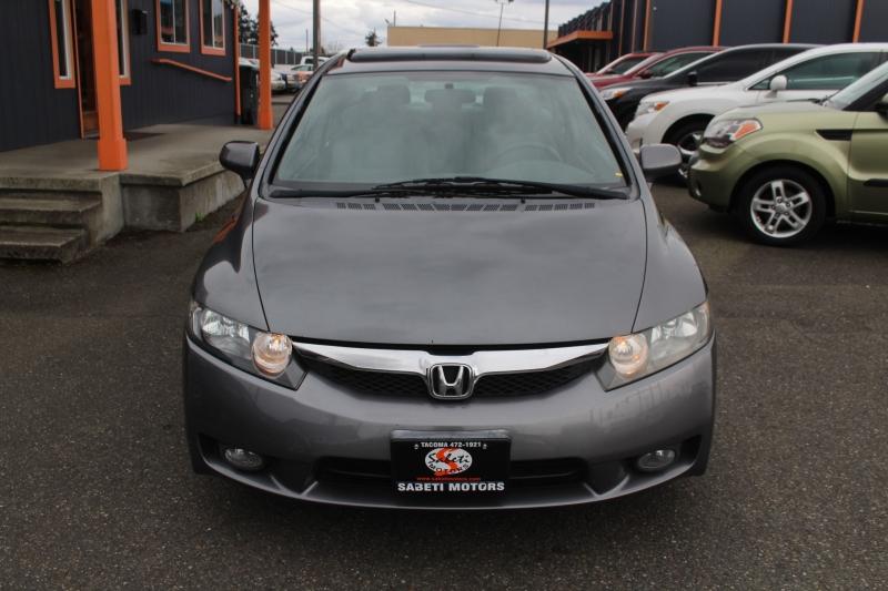 Honda Civic 2009 price $9,490