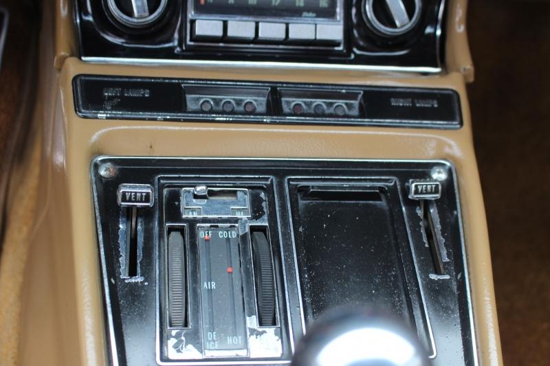 Chevrolet Corvette 1968 price $33,990