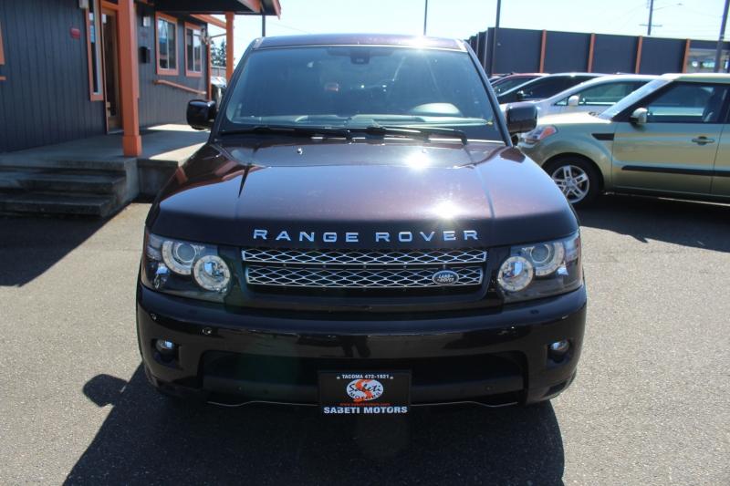 Land Rover Range Rover Sport 2012 price $18,990