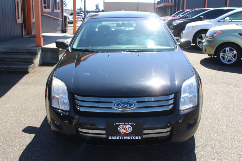 Ford Fusion 2007 price $6,490