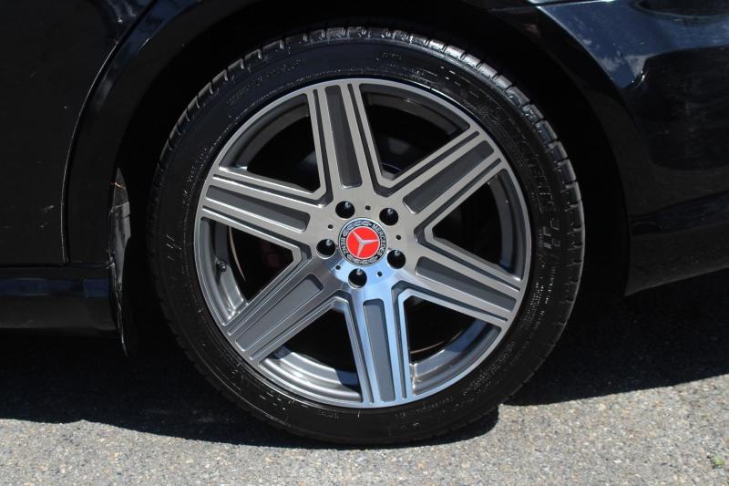 Mercedes-Benz CLS 2006 price $13,990