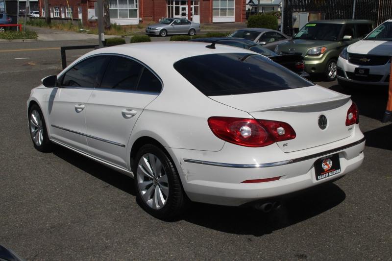 Volkswagen CC 2010 price $10,990