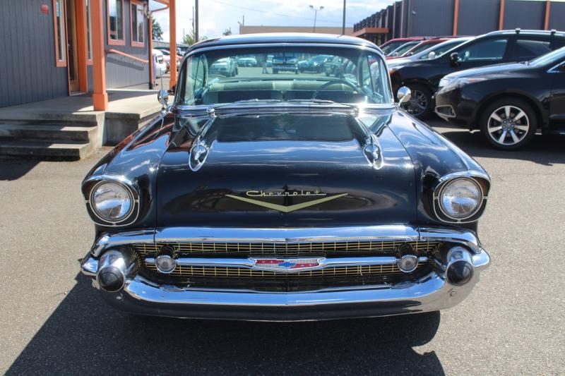 Chevrolet Belair 1957 price $49,990