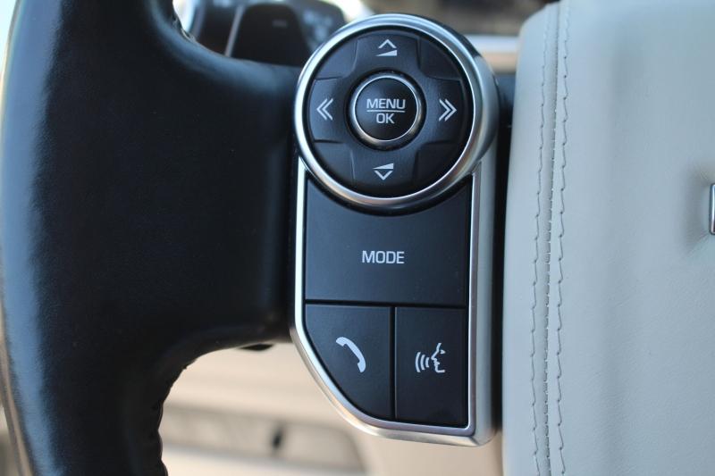 Land Rover Range Rover 2017 price $62,990
