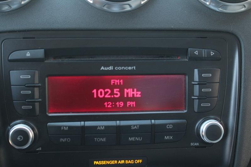 Audi TT 2009 price $14,990