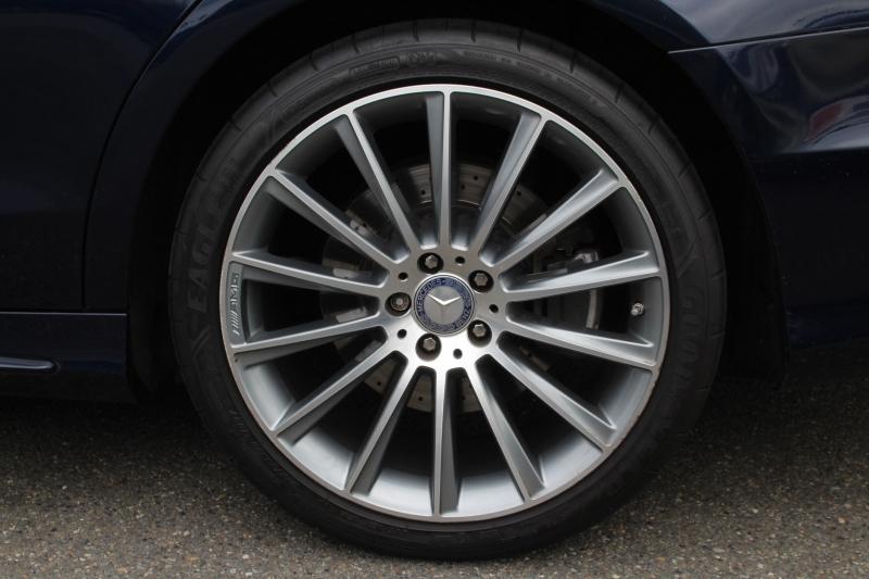 Mercedes-Benz S-Class 2015 price $47,990