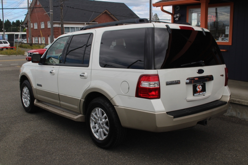 Ford Expedition 2008 price $10,990