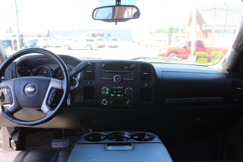 Chevrolet Silverado 1500 2013 price $22,990
