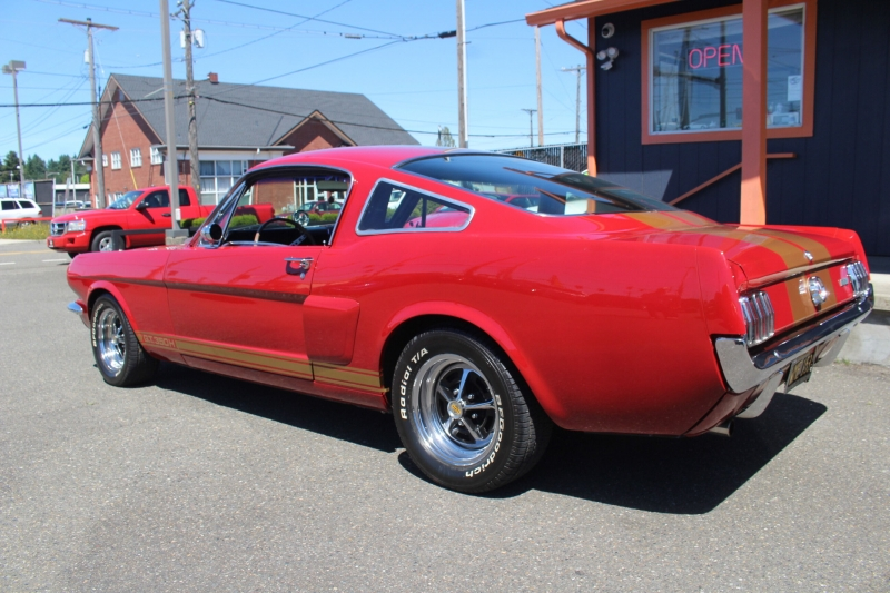 Ford Mustang 1965 price $55,990